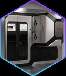 Ecosystem fourth machine