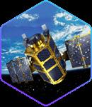 Ecosystem third satellite